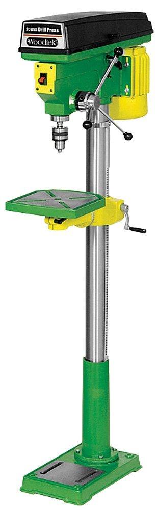 Woodtek 816805 Machinery Drill Presses 16-1/2 Floor