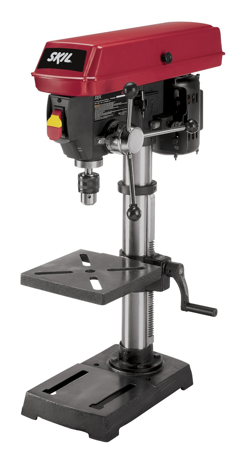 SKIL 3320-01 32 Amp 10-Inch Drill Press