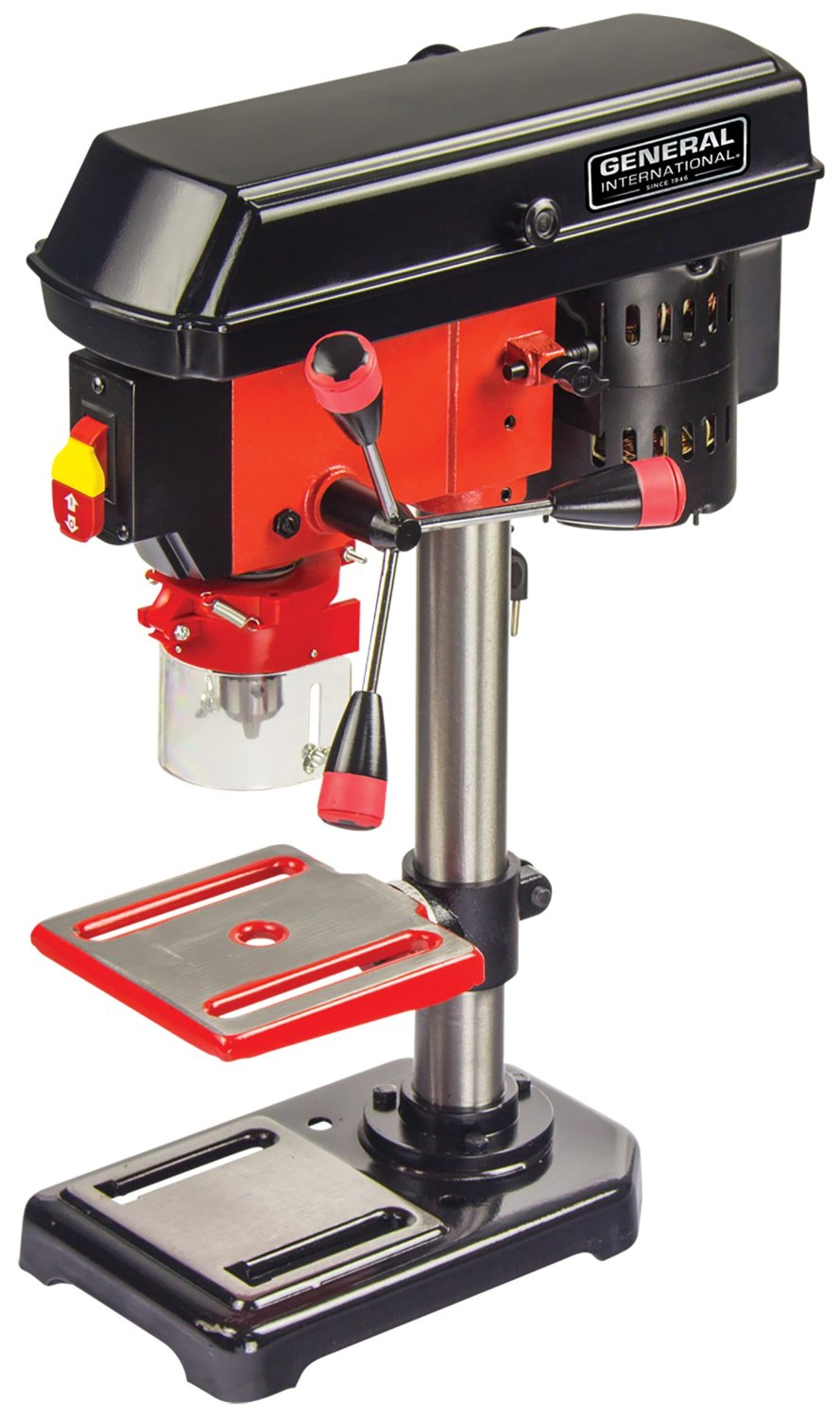 General Intl Power Products DP2001 8 5 Speed Drill