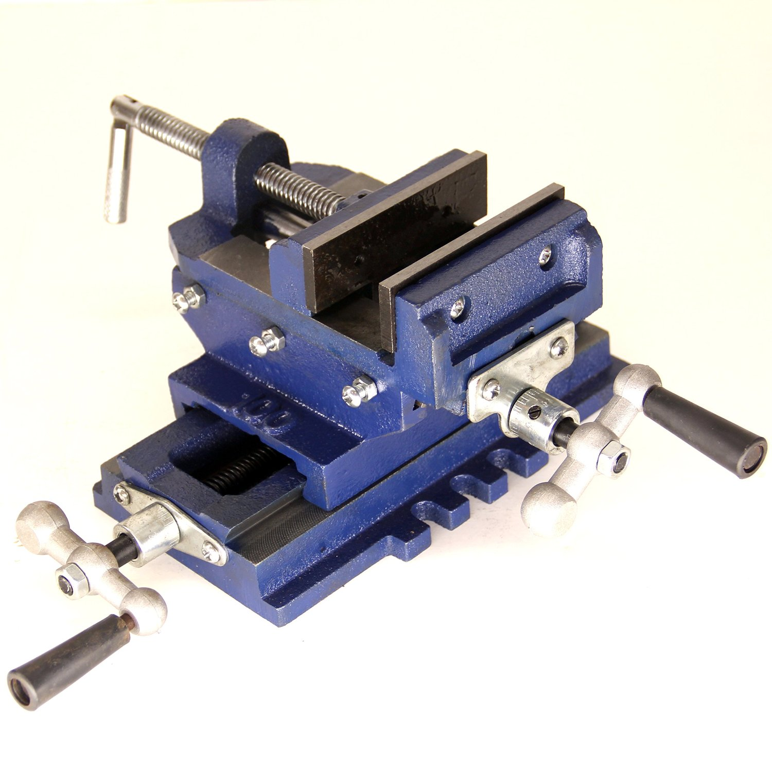 Hardware Factory Store 2 Way 4-Inch Drill Press X-Y