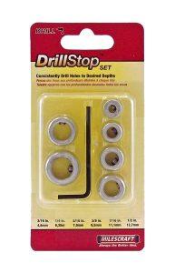 drillstop set