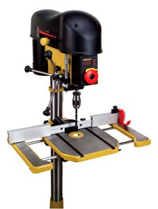 Powermatic drill press review