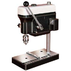 MicroLux drill press