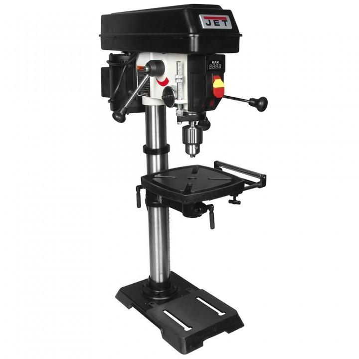 Jet 716000 drill press