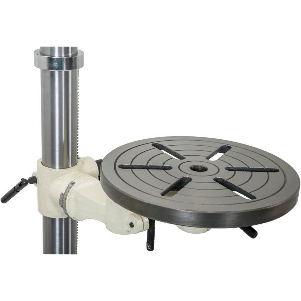 SHOP FOX W1670 drill press