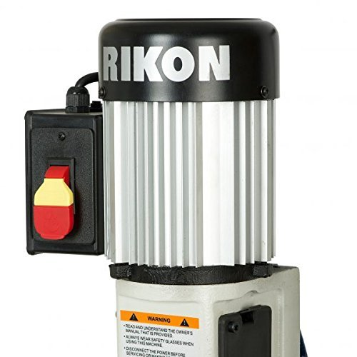 RIKON drill press review