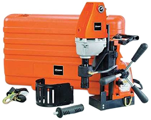 Jancy Holemaker drill press
