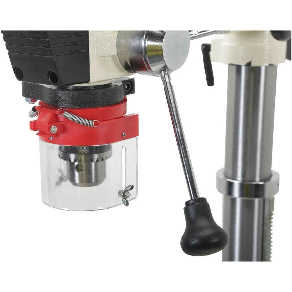 SHOP drill press