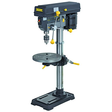 10 in. Bench drill press