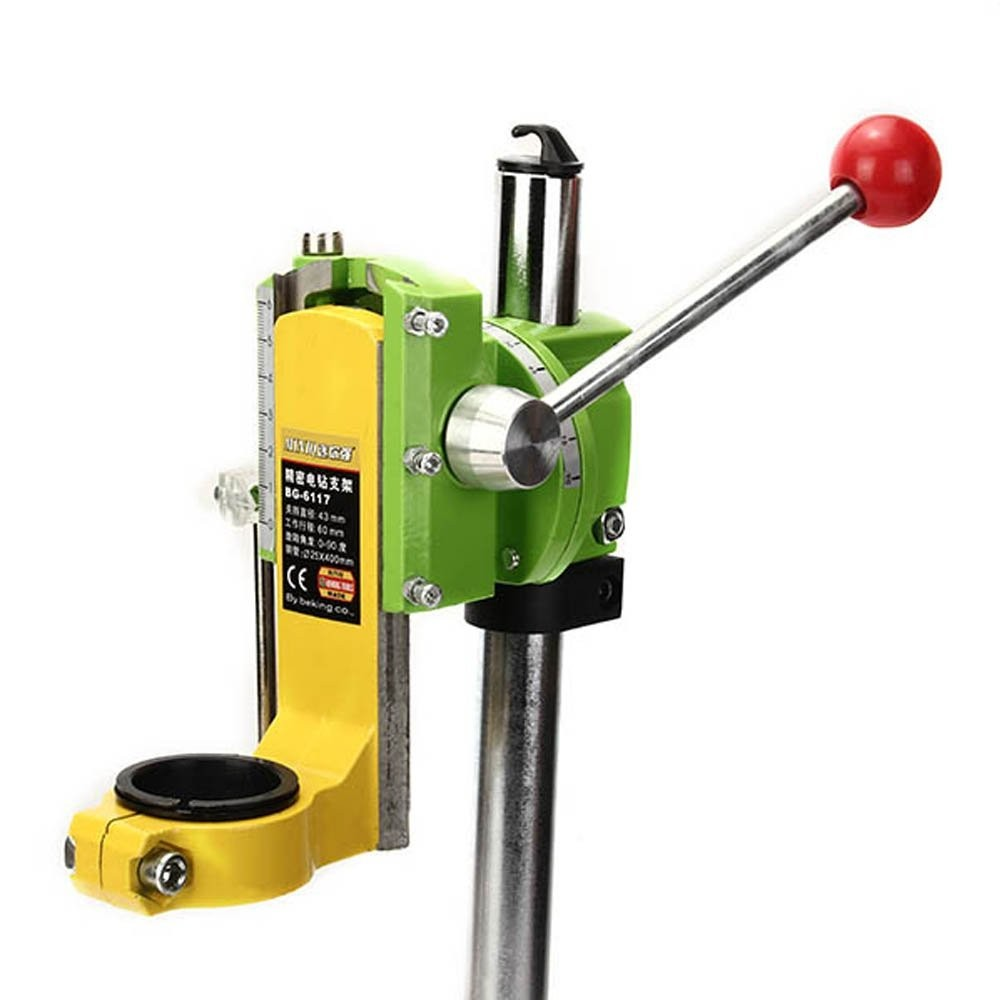 Lukcase Floor Drill drill press