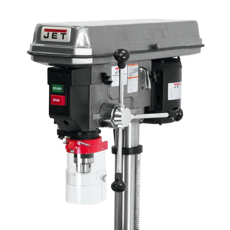 JET J-2530 drill press