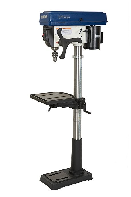 Genesis drill press review