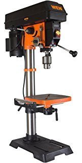 General drill press review