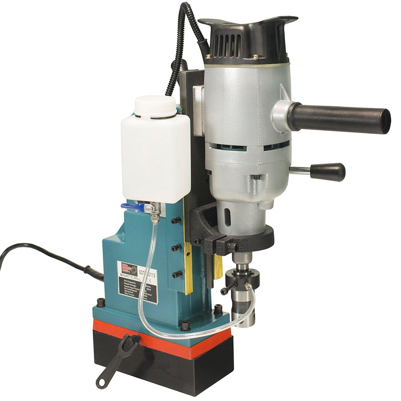 Steel Dragon Tools drill press