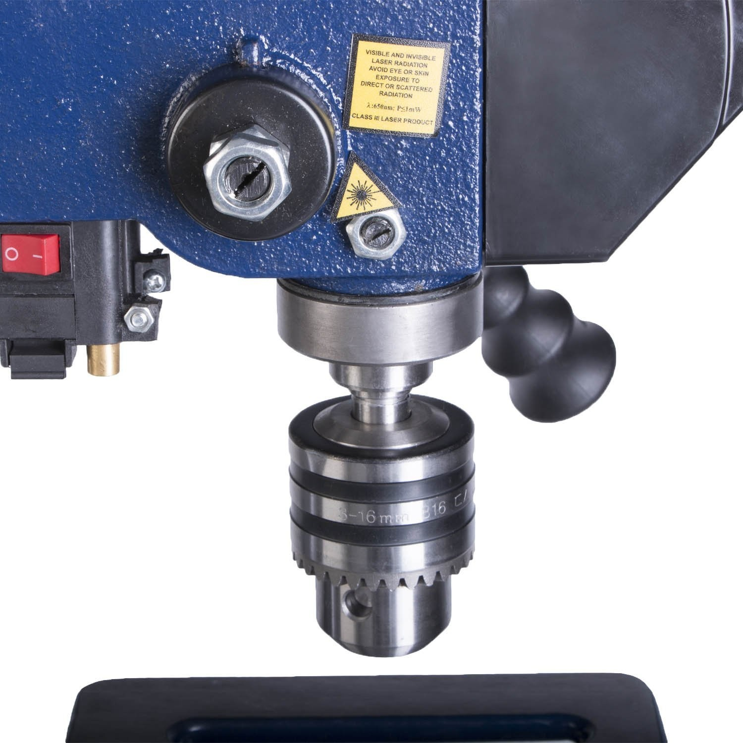 Doitpower 10-Inch 12 drill press