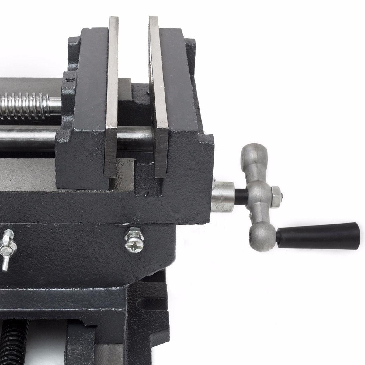 GHP drill press