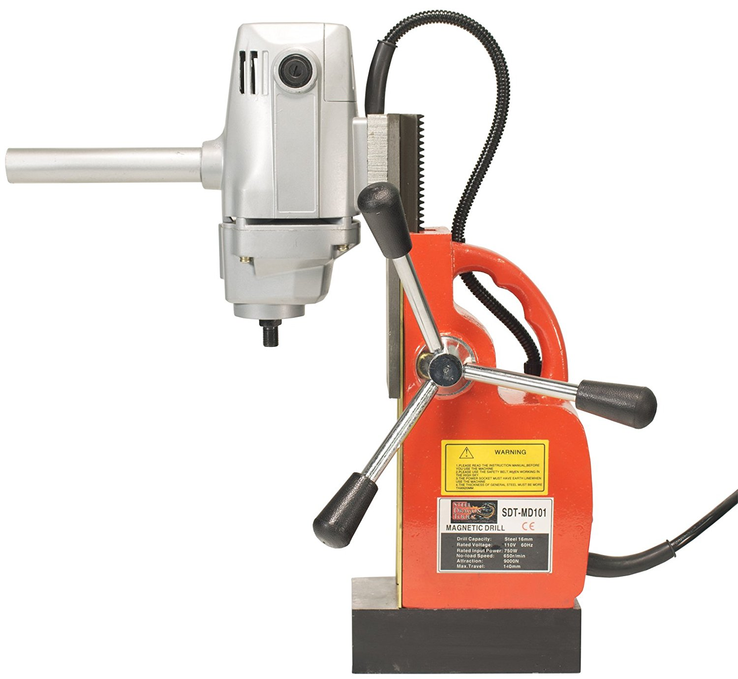 Steel Dragon Tools drill press