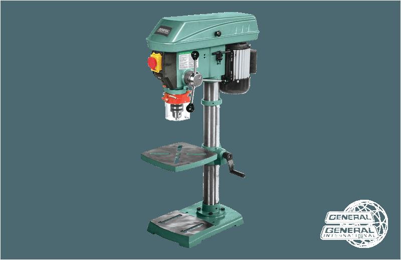 General drill press