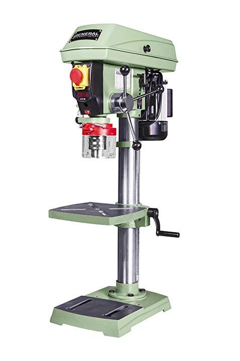 General International drill press