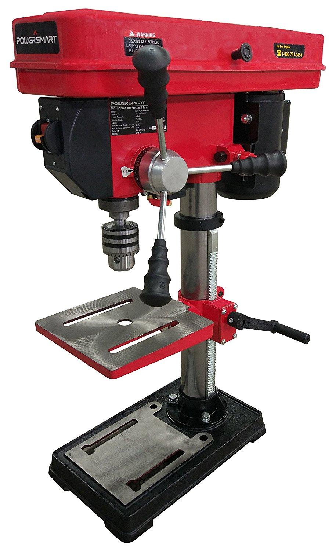 PowerSmart PS310 drill press