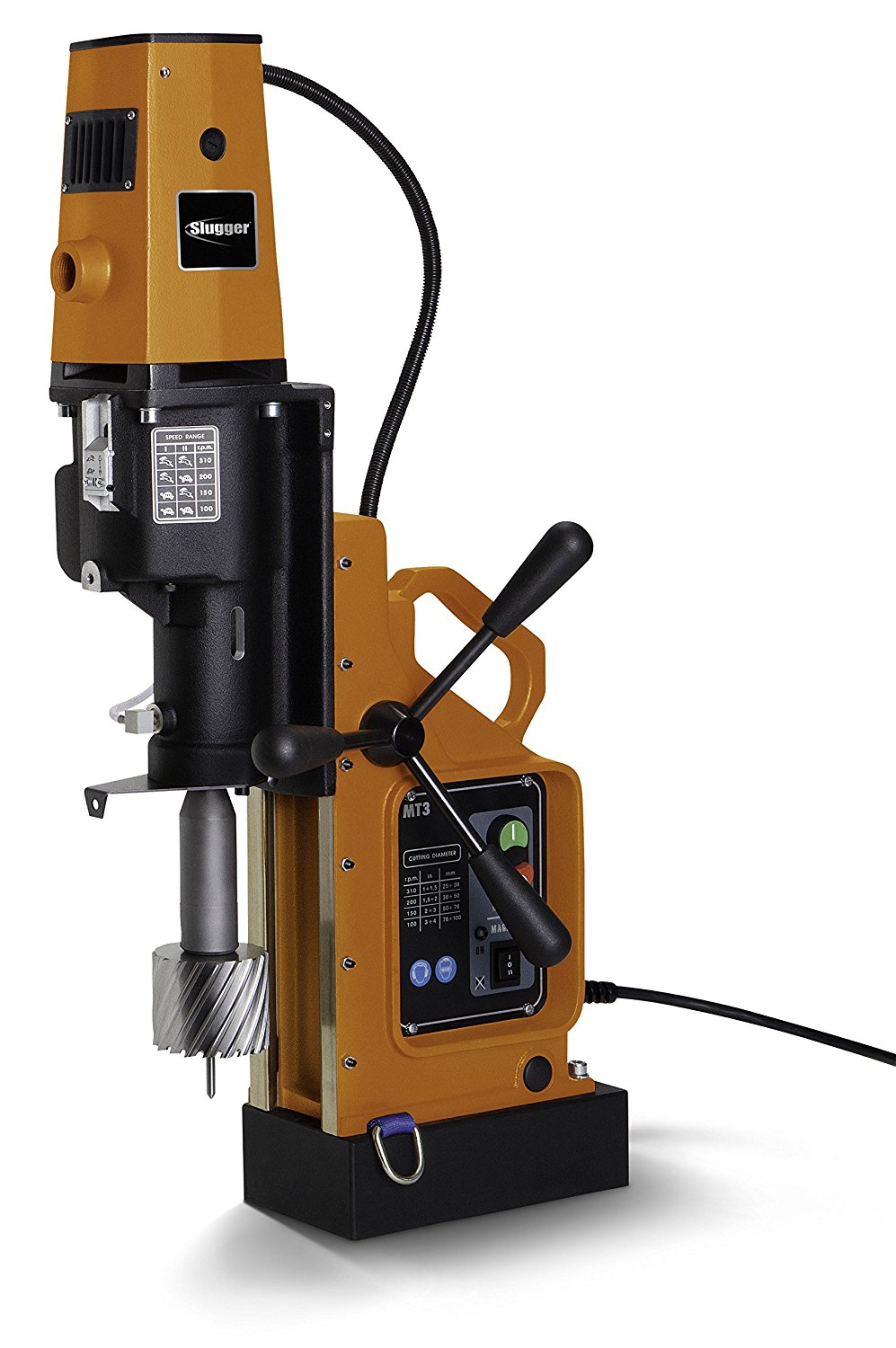 Jancy drill press review