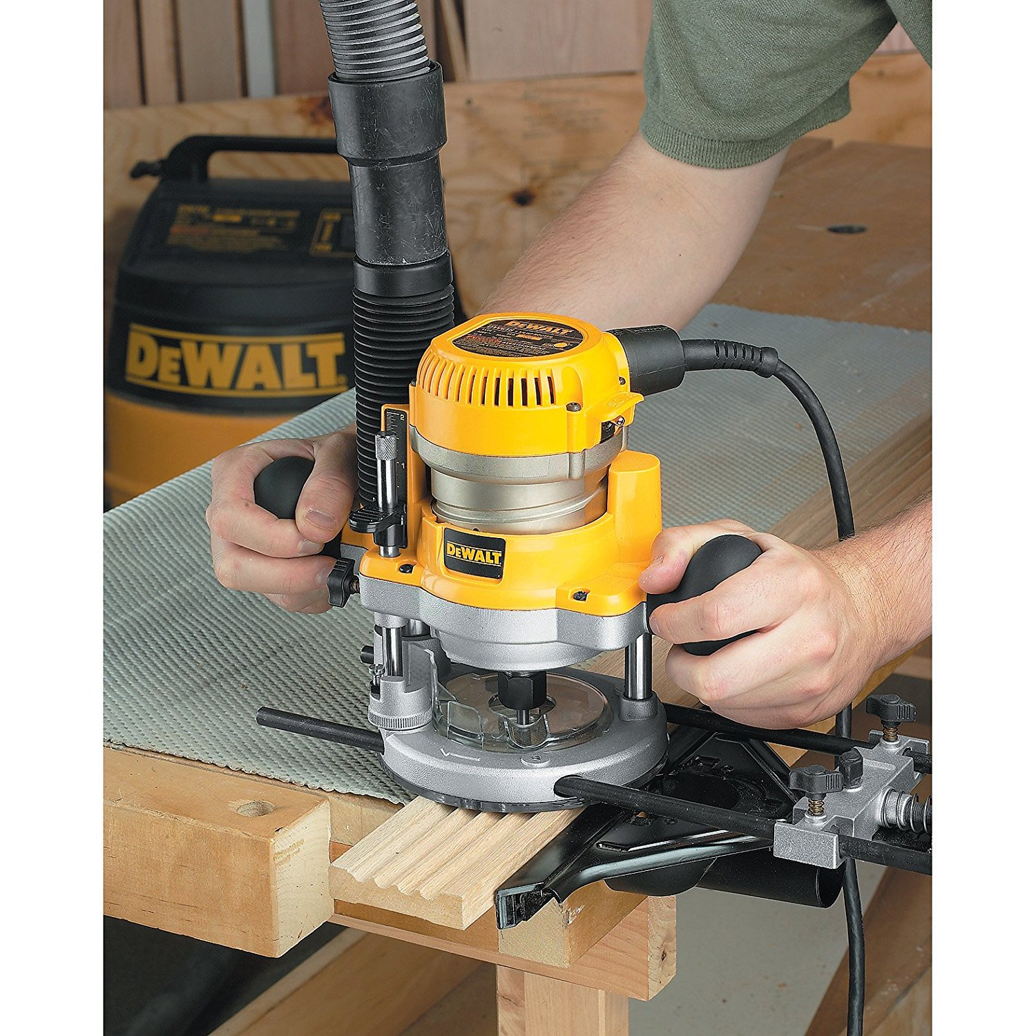 DEWALT DW6182 drill press