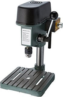 MicroLux Benchtop Variable drill press