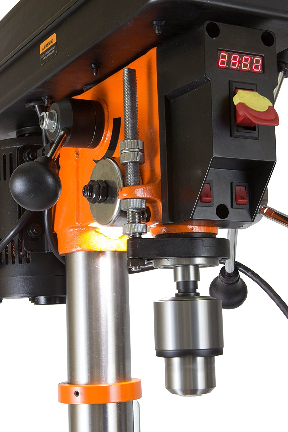 WEN drill press review