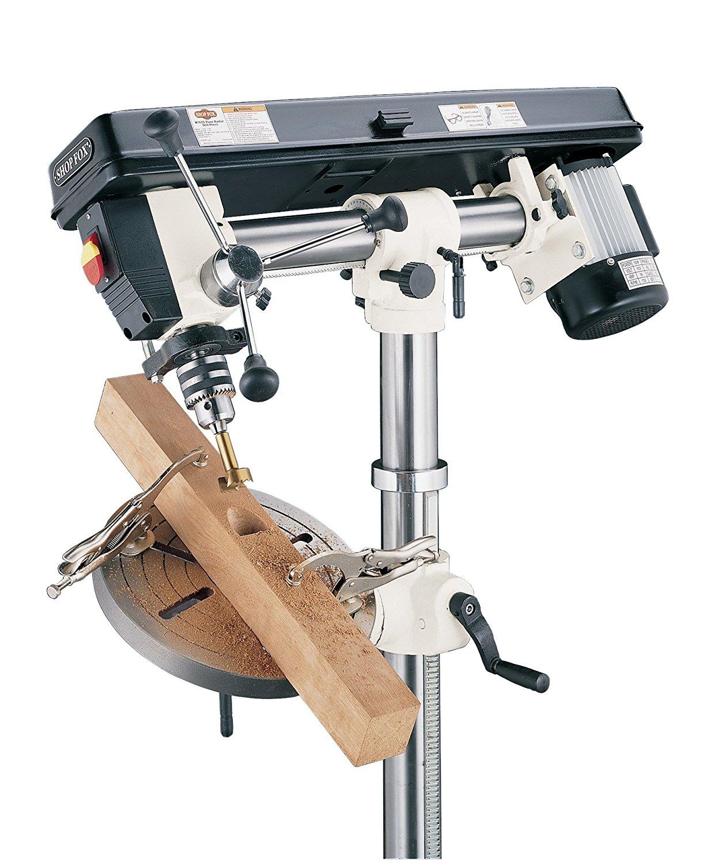 SHOP FOX drill press