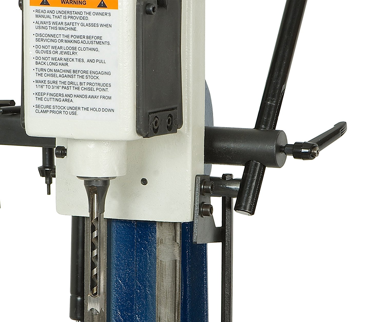 RIKON Power drill press