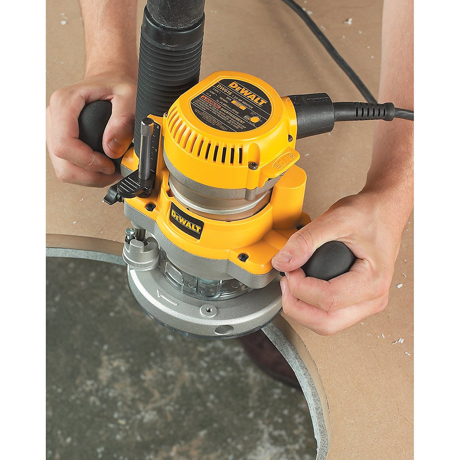 DEWALT DW6182 Plunge drill press