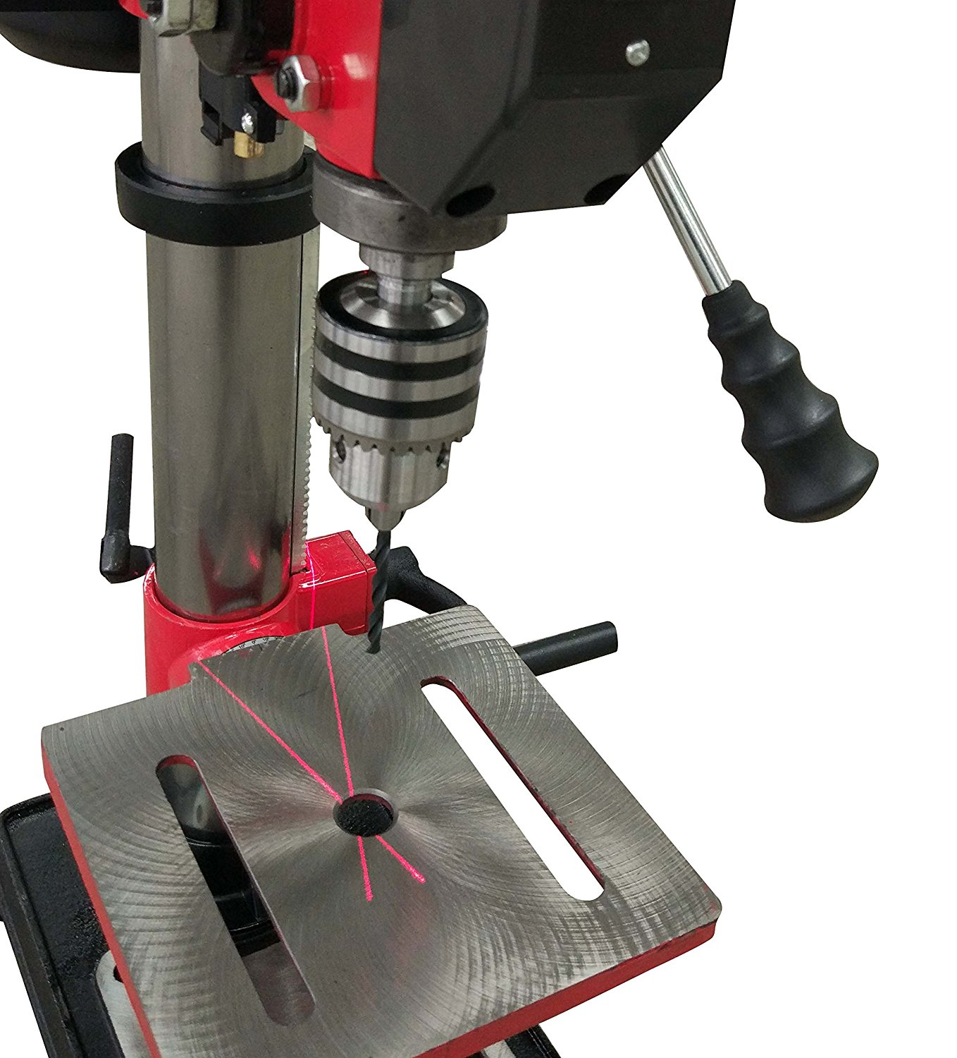 PowerSmart drill press review