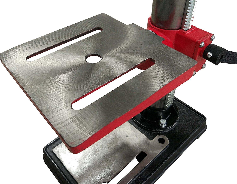 PowerSmart PS310 12-Speed drill press