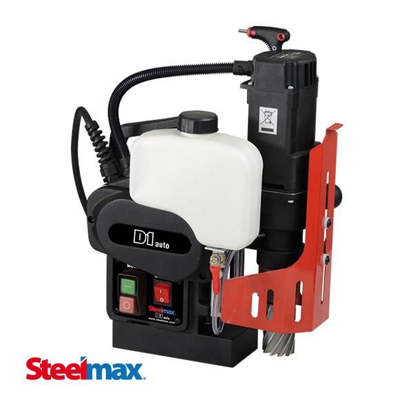 Steelmax SM-D1 drill press
