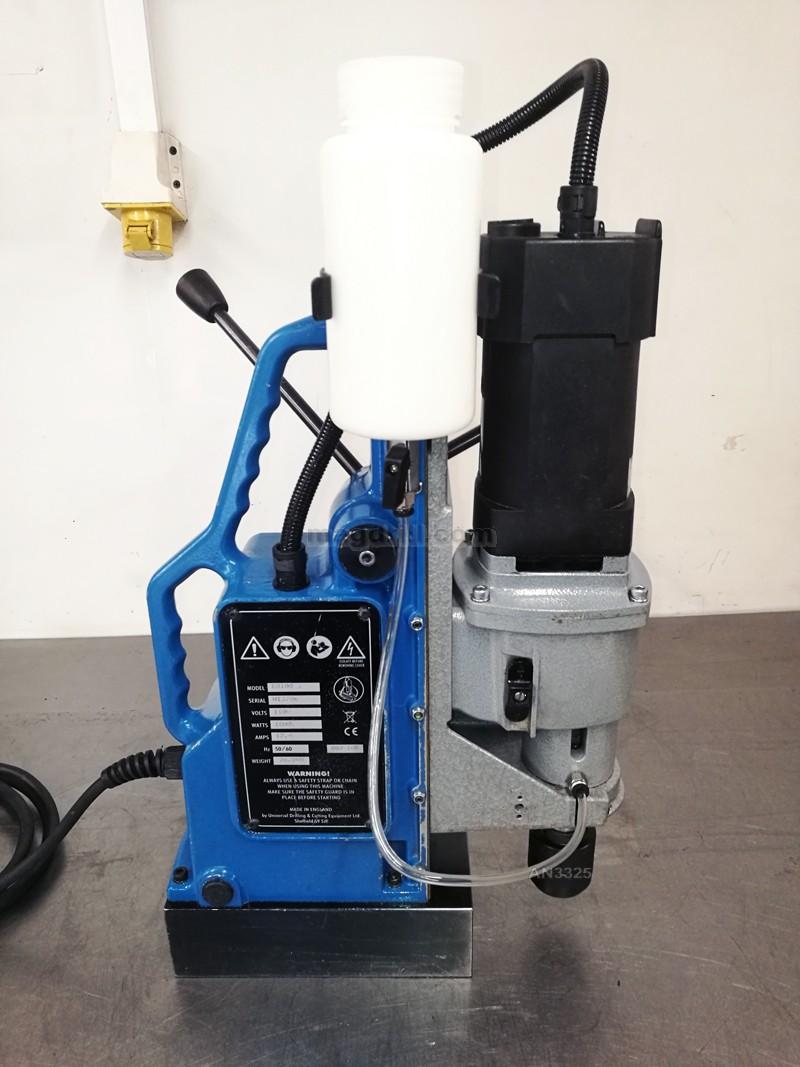 Unibor EQ100 Diameter drill press