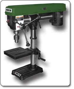 RIKON 30-140 drill press