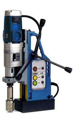 Unibor drill press