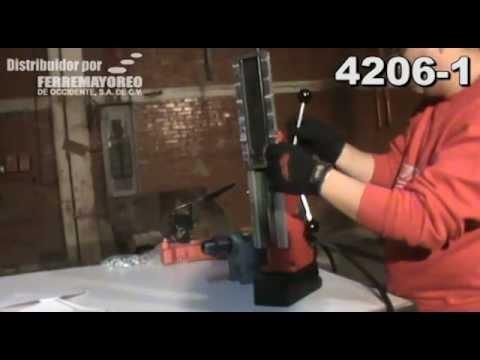 Milwaukee drill press