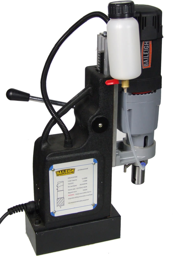 Baileigh MD-6000 drill press