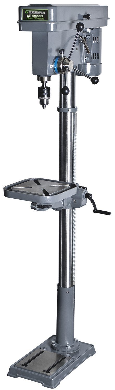 Genesis GFDP160 13-Inch drill press