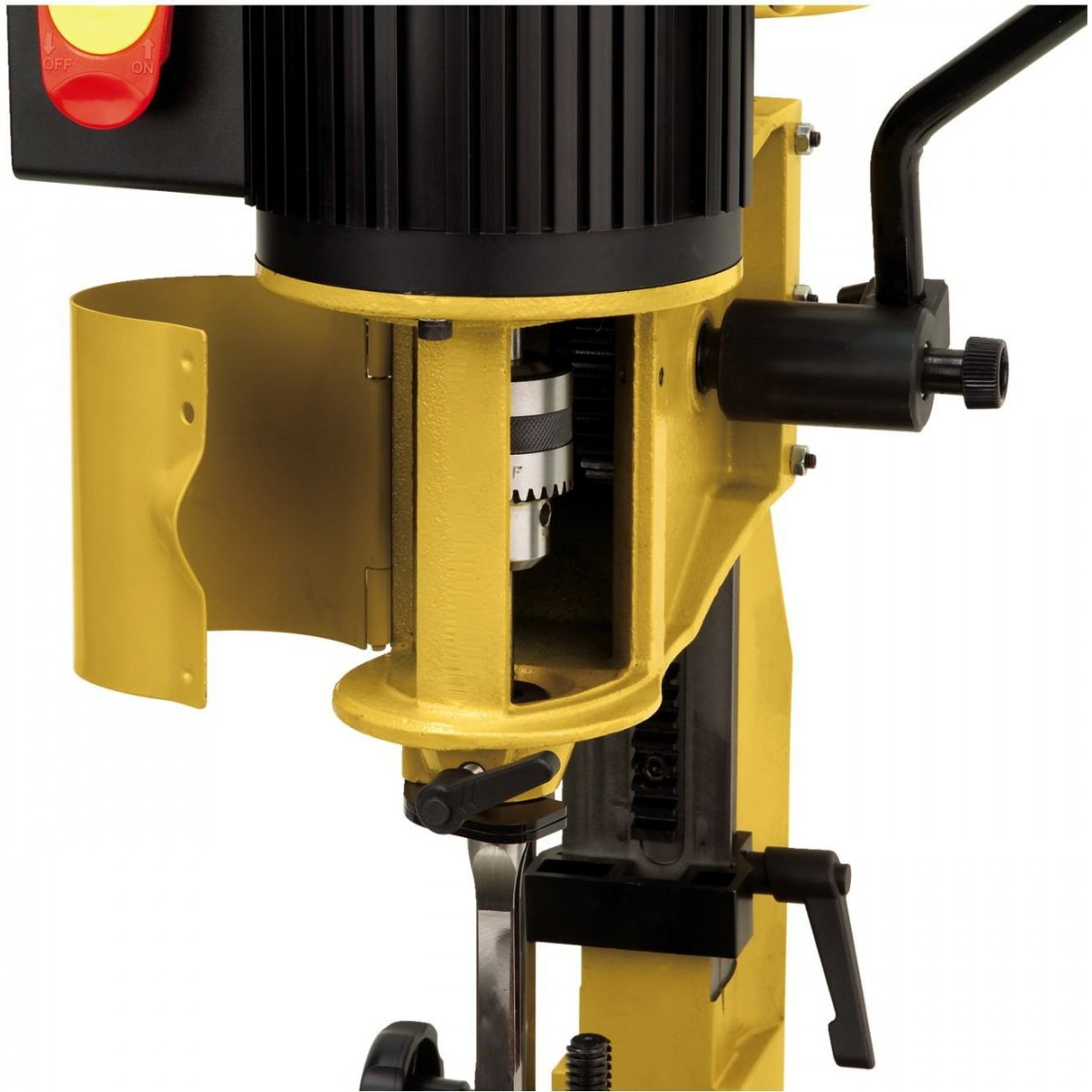 Powermatic 1791310 drill press