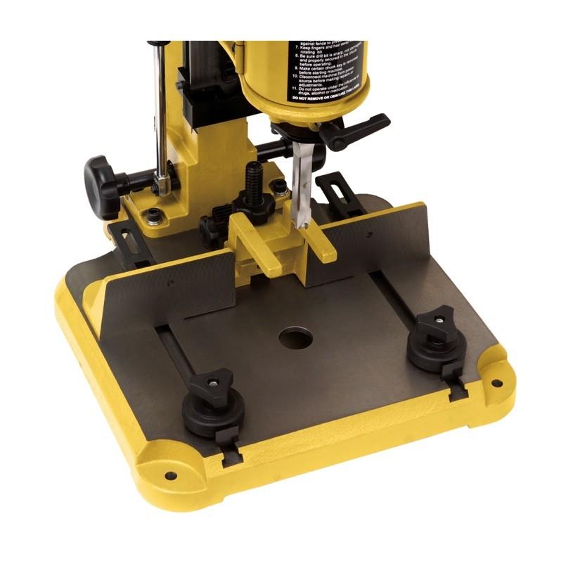 Powermatic drill press review
