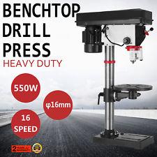 Black Bull DP16UL drill press