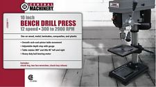 10 drill press review