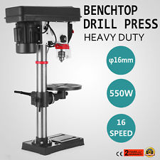 Black Bull drill press