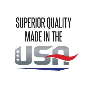 superior quality made in the usa