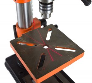 10 inch drill press