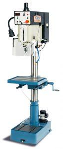 Baileigh 1 Inverter Driven Drill Press - DP-1000VS
