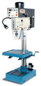 Baileigh Drill Press - DP-1250VS