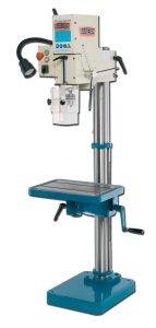 Baileigh Gear Driven Drill Press - DP-1000G